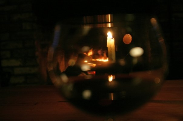 Candlewine