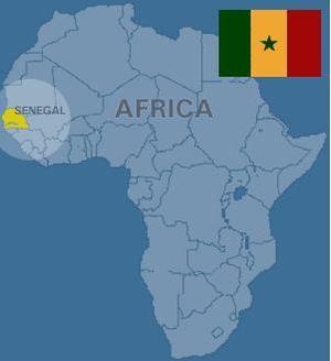 Senegalafrica