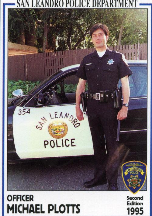 San Leandro Police Department