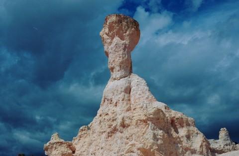 Storm at Bryce Canyon, USA