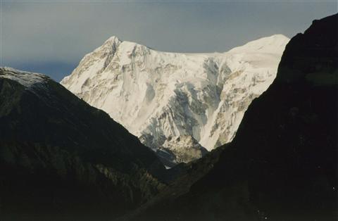 Tibetan Salt Trail, Nepal