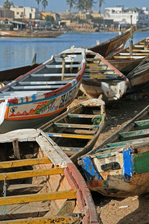 Boatpile